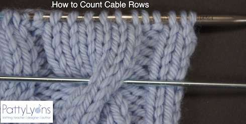 How to Count Cable Rows
