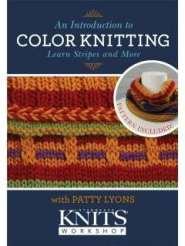 Interweave Introduction to Color Knitting