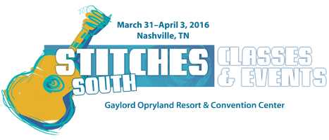 Stitches South 2016