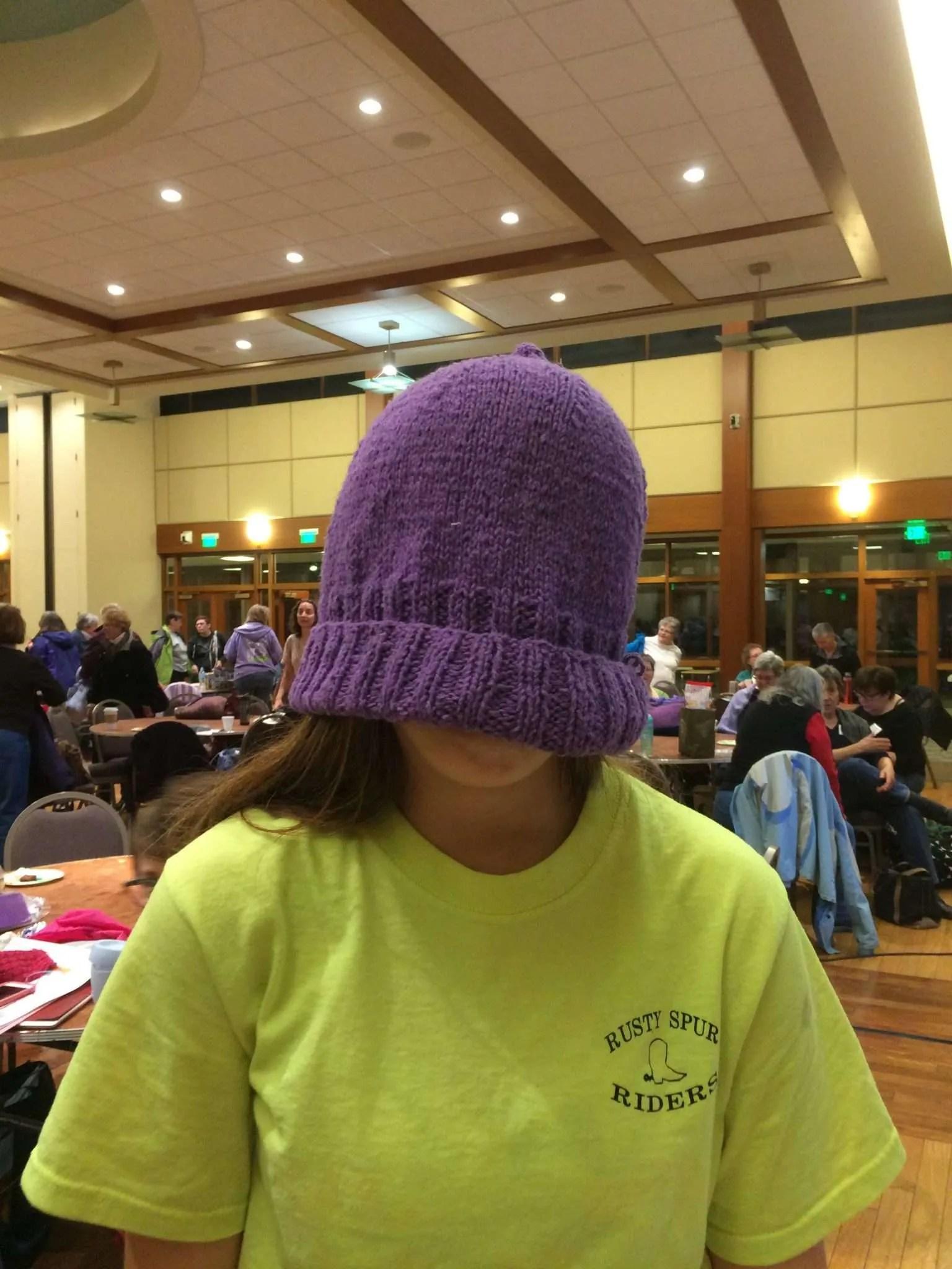 Rochester Knitting Guild