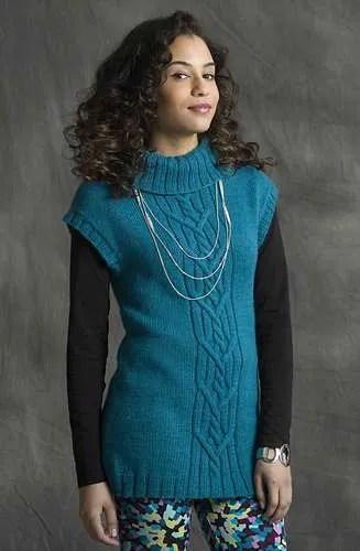 Patty's Fall Knitting Challenge