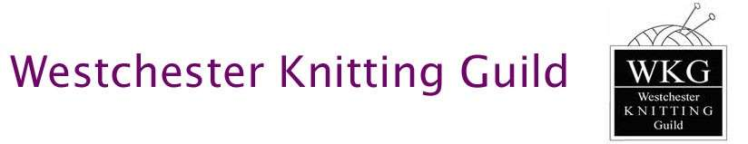 2017 Knitting events