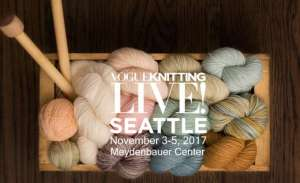 Winter Knitting Events 2017 / 18