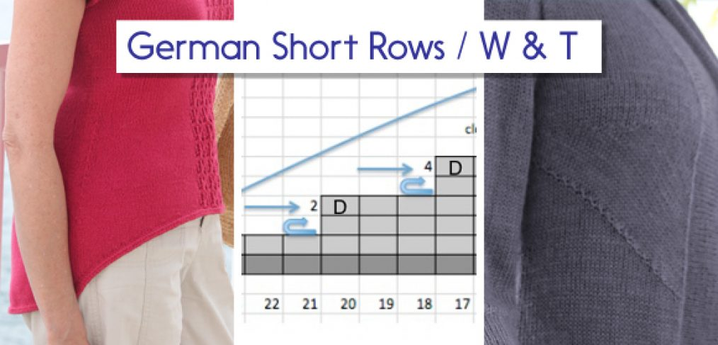 Substituting German Short-Rows for W&T Short-Rows