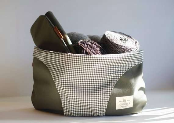 7069ebd8ff657 Every Knitter Deserves a Fabulous Project Bag! - Patty Lyons ...