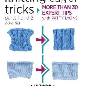 Knitting Bag of Tricks