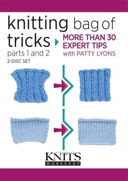 Knitting Bag of Tricks