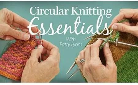 Content Circular Knitting