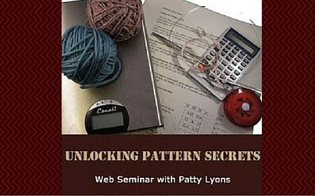 Unlocking Pattern Secrets