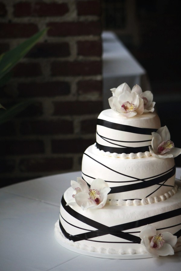 Beautiful Wedding Cake Archives - Patty' Cakes And