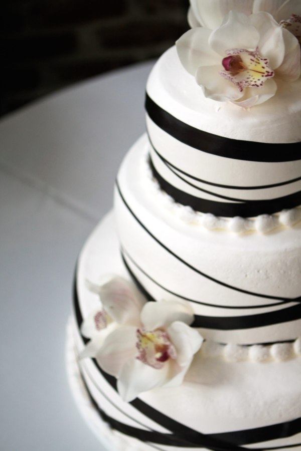 Black Ribbon Cake Archives - Patty' Cakes And Desserts