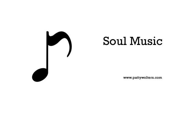 Logo Soul Music