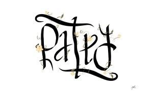 Logo Patty 750