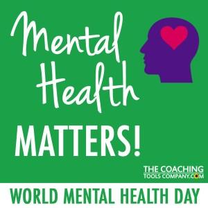 Logo Mental Health Matters