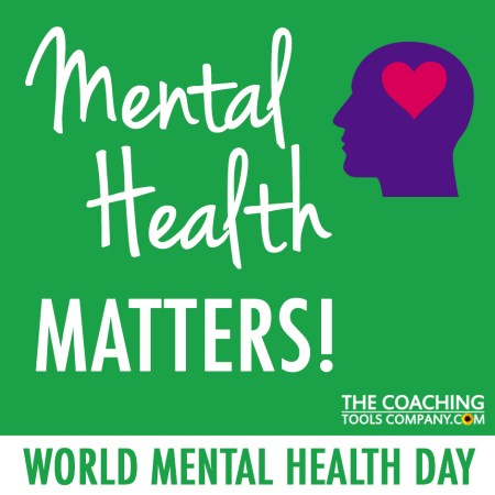 Logo Mental Health Matters