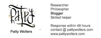 Signature info Patty