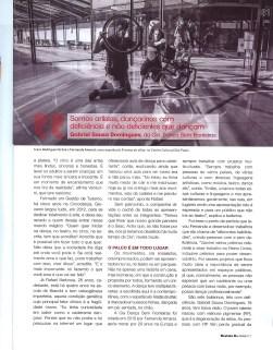 Revista D + Novembro 2016