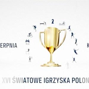 kielce igrzyska spot reklamowy