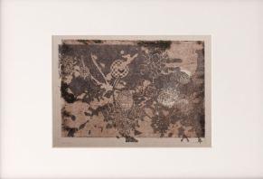 Abstrakcja-Rabit-S02-M.S.Goralski-Grafika-offset-tinta-2007-in-12:8cm