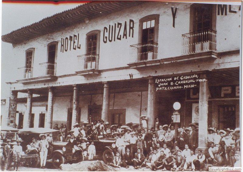 Restaurantes Cercanos