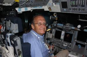 JSC, STS-135 Tweetup