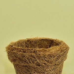 Coir Pot Small
