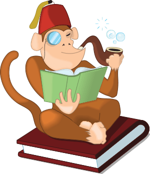 Monkey C and monkey do, a reflection about weak references
