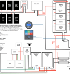 our wiring diagram [ 1024 x 790 Pixel ]