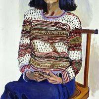 Women I admire :: Alice Neel y el retrato de la maternidad