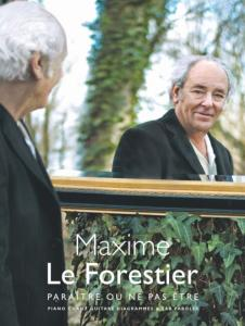 Fils De Maxime Le Forestier : maxime, forestier, Paraître, être, P/V/G, Maxime, Forestier, Paul-beuscher.com