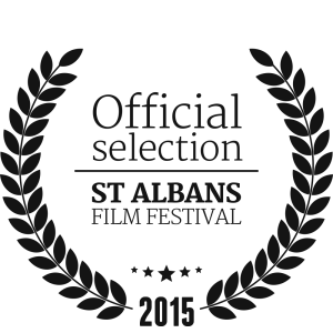 Official Selection St Albans Film Festival