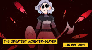 Webtoon - Axed Trailer