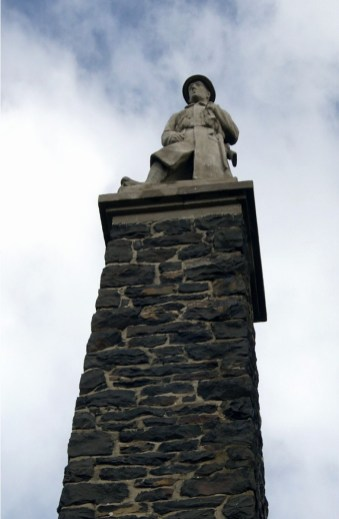 The Soldiers Memorial