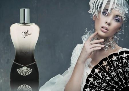Girl Fashion RVB image page