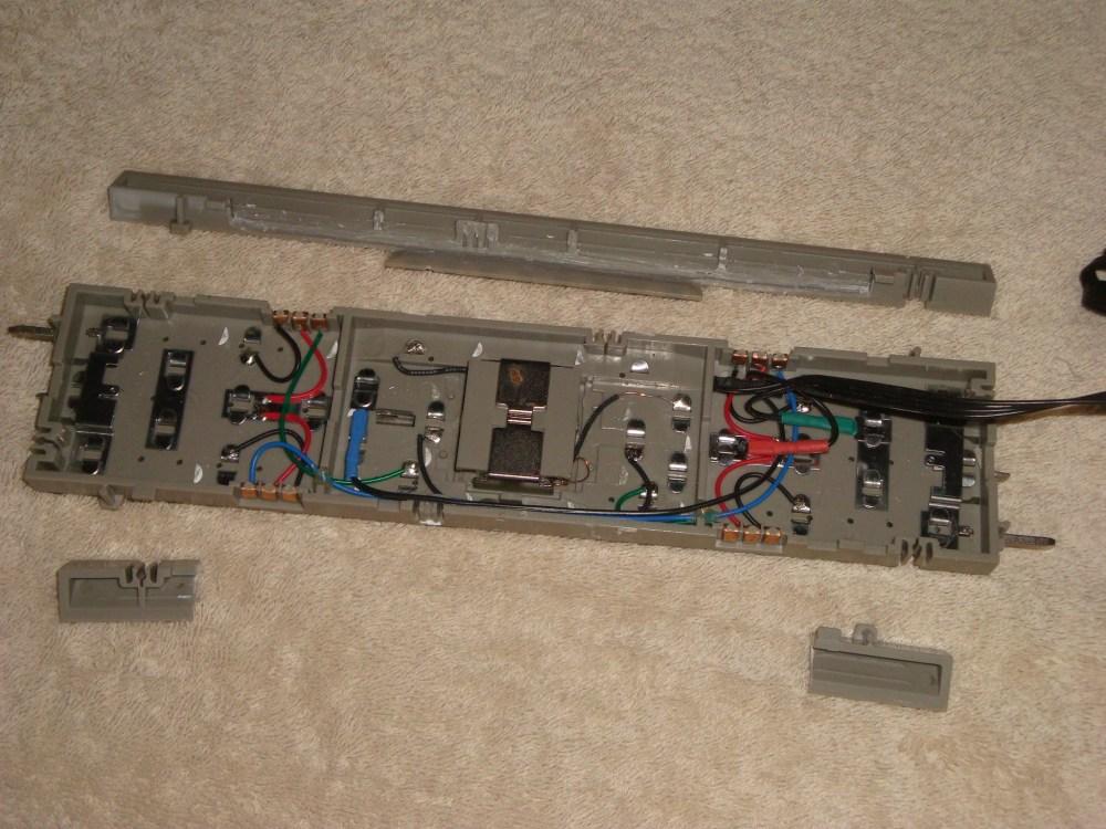 medium resolution of lionel fastrack wiring solidfonts lionel prewar wiring schematics home diagrams
