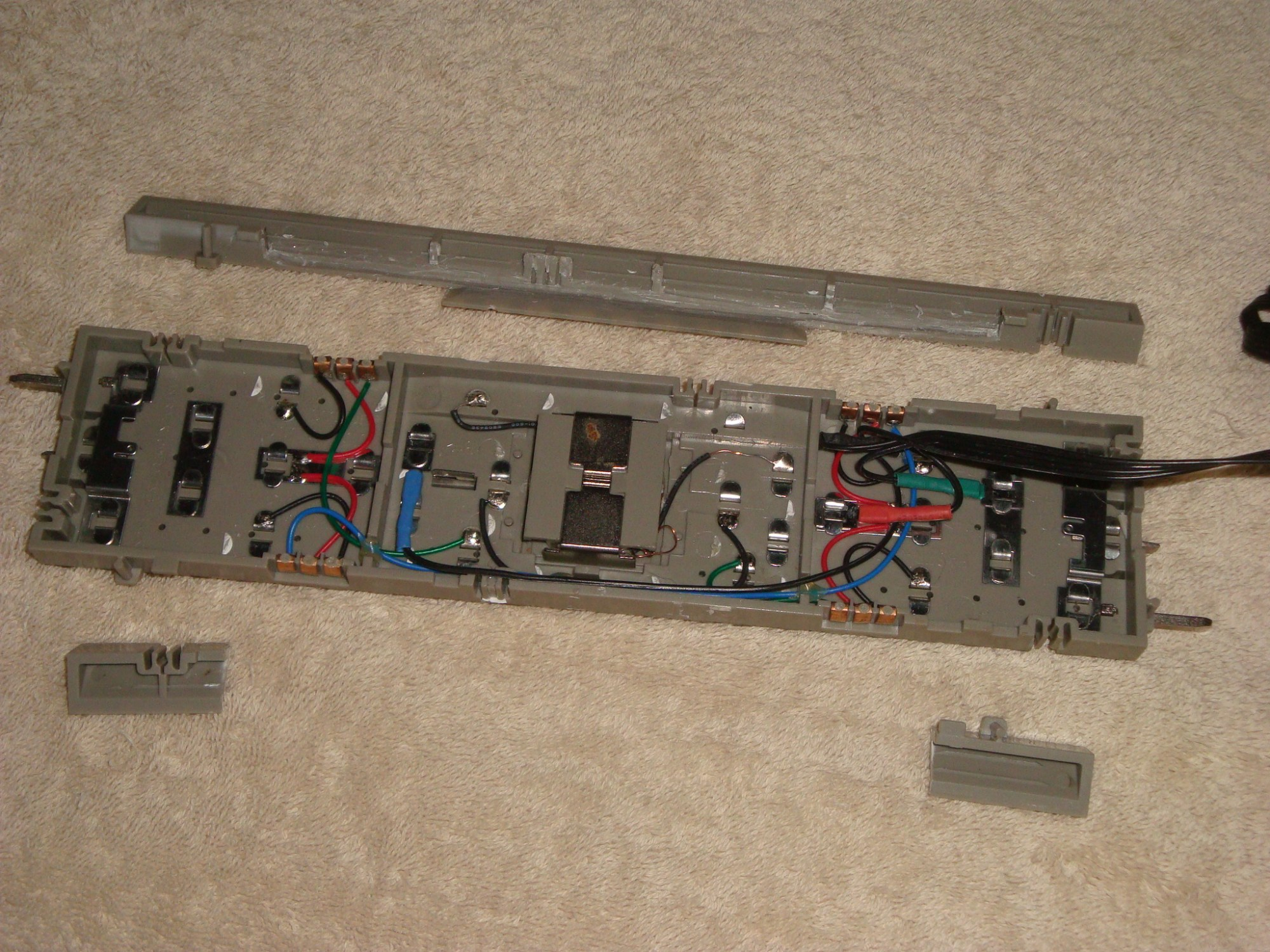 hight resolution of lionel fastrack wiring solidfonts lionel prewar wiring schematics home diagrams