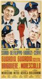 Sordi 1956 Guardia