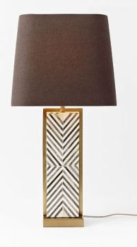 5 Favorite Table Lamps of 2016 - Paula Ables Interiors