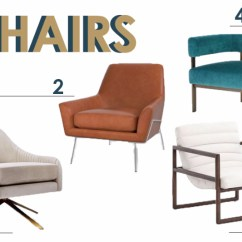 Dillon Chair 1 2 Diy Kitchen Covers Our Favorites Of West Elm S Pre Holiday Sale Roar Rabbit Armchair Lucas Wire Leather 3 4 Vero