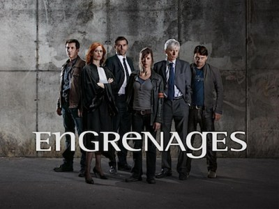Engrenages