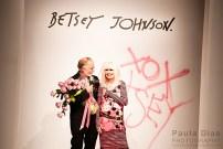 Betsy Johnson Fashion Show