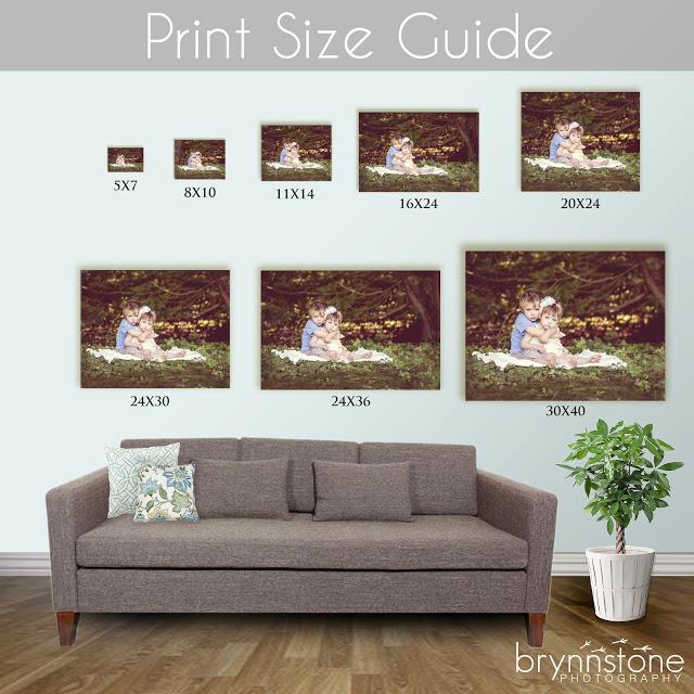 print size guide paula