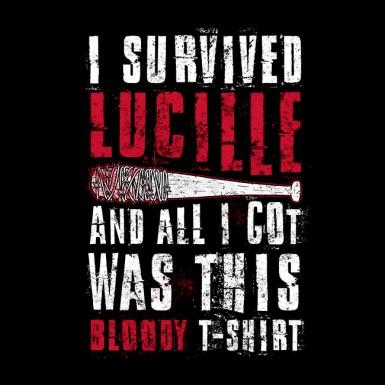 Lucille's survivor