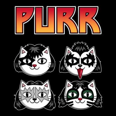 """Purr"""
