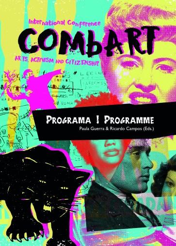 COMbART2019 PROGRAMME