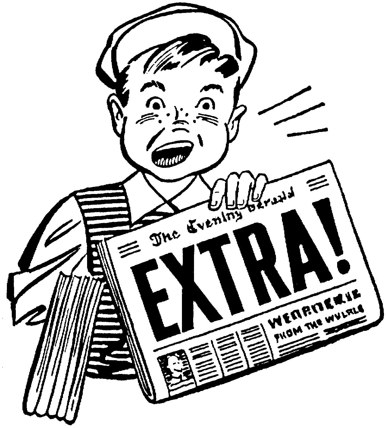 The Journalism Blog