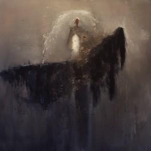 Eagle Dancer (40 x 40)