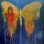 Metamorphosis (48 x 48) $750
