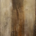 Rising into Obscurity (12 x 36)