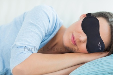 Enter to be 1 of 5 Winners in the Perfect Sleep Mask with Ear Plugs Giveaway before it ends on 9/21
